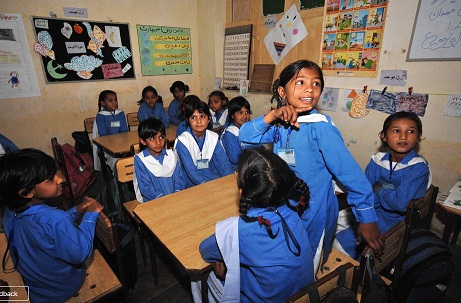 Private schooling offers a better quality of education