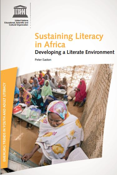 literacy in Africa